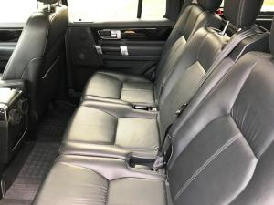 Land Rover Discovery 4 5.0 V8 HSE - Image 8