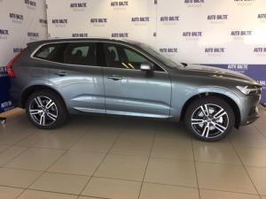 Volvo XC60 D5 Momentum Geartronic AWD - Image 4