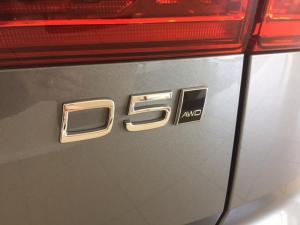 Volvo XC60 D5 Momentum Geartronic AWD - Image 7