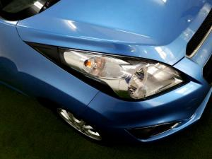 Chevrolet Spark 1.2 LS 5-Door - Image 17