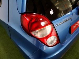 Chevrolet Spark 1.2 LS 5-Door - Image 18