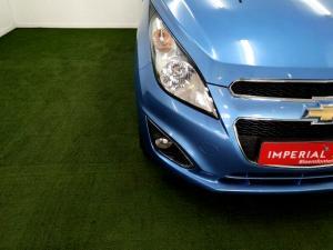 Chevrolet Spark 1.2 LS 5-Door - Image 28