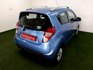Chevrolet Spark 1.2 LS 5-Door - Image 4