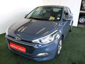 2016 Hyundai i20 1.4 Fluid