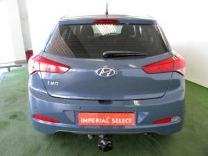 Hyundai i20 1.4 Fluid - Image 7