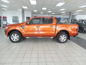 Ford Ranger 3.2 double cab Hi-Rider Wildtrak auto - Image 2