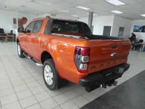 Ford Ranger 3.2 double cab Hi-Rider Wildtrak auto - Image 3