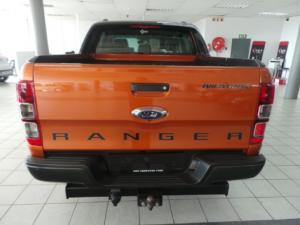 Ford Ranger 3.2 double cab Hi-Rider Wildtrak auto - Image 4