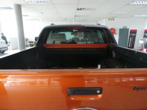 Ford Ranger 3.2 double cab Hi-Rider Wildtrak auto - Image 5