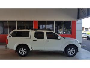 Nissan Navara 2.5dCi double cab 4x4 LE - Image 3