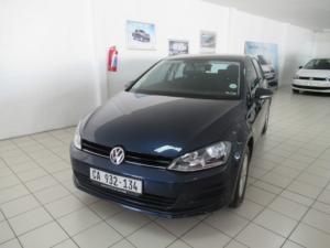 Volkswagen Golf VII 1.2 TSI Trendline - Image 1