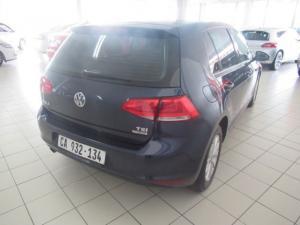 Volkswagen Golf VII 1.2 TSI Trendline - Image 4