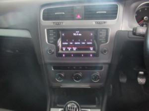 Volkswagen Golf VII 1.2 TSI Trendline - Image 7