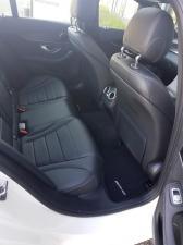Mercedes-Benz C220 Bluetec AMG Line automatic - Image 10