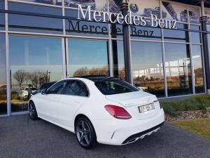 Mercedes-Benz C220 Bluetec AMG Line automatic - Image 13