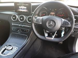 Mercedes-Benz C220 Bluetec AMG Line automatic - Image 7