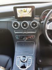 Mercedes-Benz C220 Bluetec AMG Line automatic - Image 8