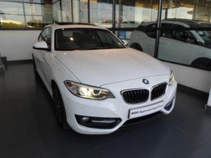 BMW 220d Sport Line - Image 2