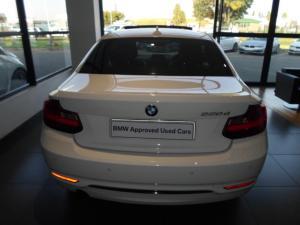 BMW 220d Sport Line - Image 3