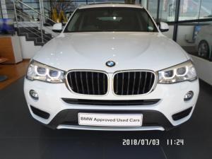 BMW X3 xDRIVE20d automatic - Image 1