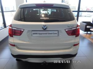 BMW X3 xDRIVE20d automatic - Image 5
