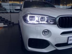 BMW X5 xDRIVE30dautomatic - Image 2