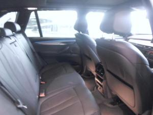 BMW X5 xDRIVE30dautomatic - Image 3