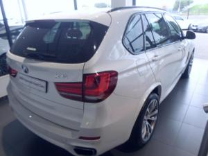 BMW X5 xDRIVE30dautomatic - Image 7