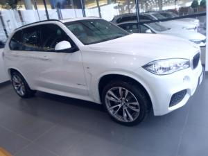 BMW X5 xDRIVE30dautomatic - Image 8