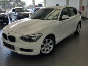 BMW 116i 5-Door automatic - Image 1