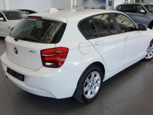 BMW 116i 5-Door automatic - Image 2