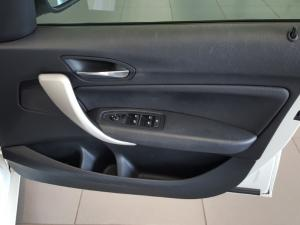 BMW 116i 5-Door automatic - Image 3