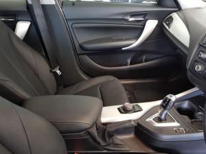 BMW 116i 5-Door automatic - Image 5
