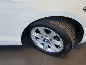 BMW 116i 5-Door automatic - Image 6
