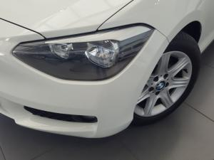 BMW 116i 5-Door automatic - Image 7