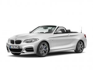 BMW M235 Convert automatic - Image 1