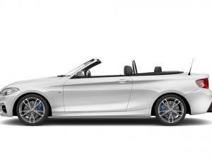 BMW M235 Convert automatic - Image 2