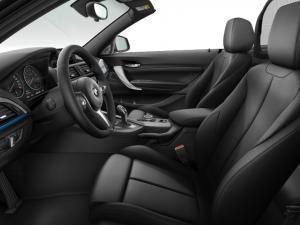 BMW M235 Convert automatic - Image 4