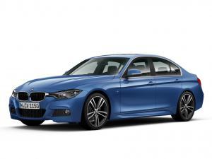 BMW 330D M Sport automatic - Image 1