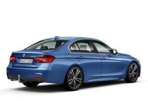 BMW 330D M Sport automatic - Image 2