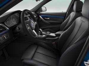 BMW 330D M Sport automatic - Image 3