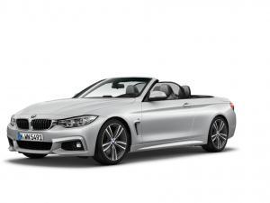 BMW 420i Convert M Sport automatic - Image 1