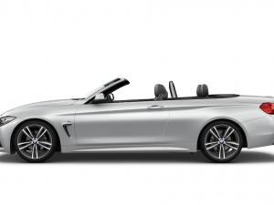 BMW 420i Convert M Sport automatic - Image 2