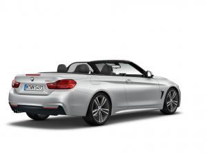 BMW 420i Convert M Sport automatic - Image 3