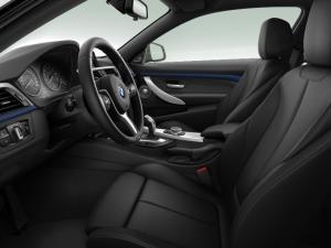 BMW 435i Coupe automatic - Image 4