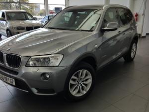 Used 2013 Bmw X3 Xdrive20d Automatic For Sale At R 289990 On Car Deals