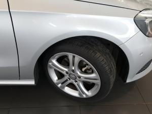 Mercedes-Benz A 220 CDI BE automatic - Image 5