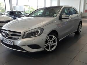 Mercedes-Benz A 220 CDI BE automatic - Image 7