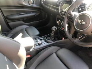 MINI Cooper Clubman automatic - Image 5