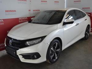 Honda Civic 1.5T Sport CVT - Image 1